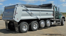 Heavy Duty Dump Bodies