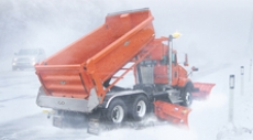 Snow & Ice Equipment