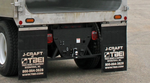 Pintle Hitch Plates